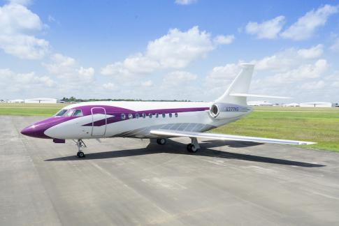 Aircraft for Sale in Texas: 2004 Dassault 2000EXy - 1