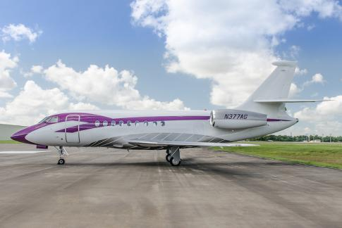 Aircraft for Sale in Texas: 2004 Dassault 2000EXy - 2