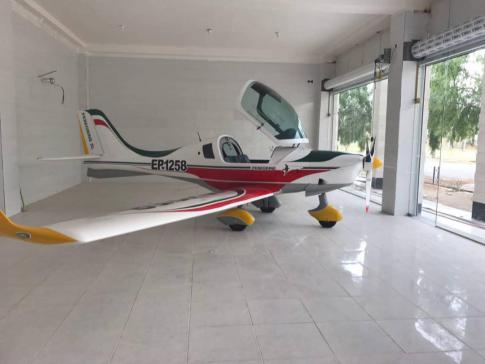 Aircraft for Sale in Iran: 2012 Flaeming Air Peregrine