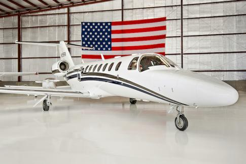 Off Market Aircraft in USA: 2006 Cessna Citation CJ3 - 1