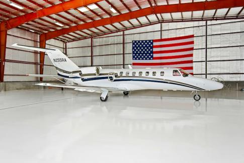 Off Market Aircraft in USA: 2006 Cessna Citation CJ3 - 2