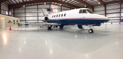 Aircraft for Sale in New York, United States: 2008 Hawker Siddeley 900XP