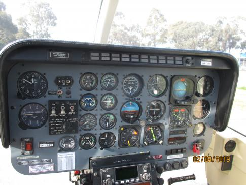 Off Market Aircraft in NSW: 1987 Bell 206B3 - 2