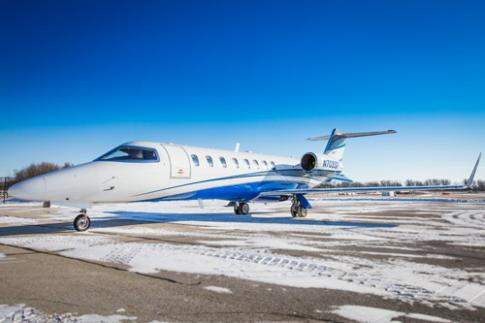 Aircraft for Sale in Nebraska, United States: 1999 Learjet 45