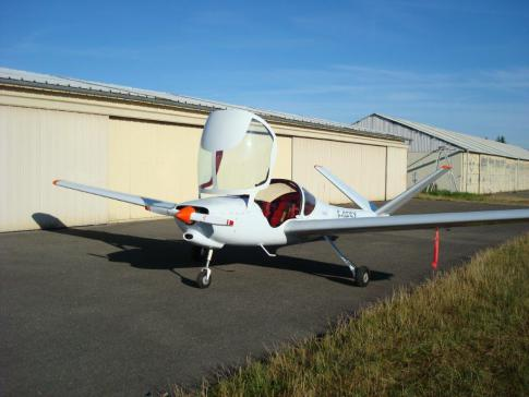 Aircraft for Sale in France: 1987 Robin ATL - 1