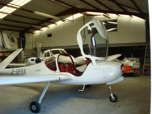 Aircraft for Sale in France: 1987 Robin ATL - 2