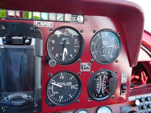 Aircraft for Sale in France: 1987 Robin ATL - 3
