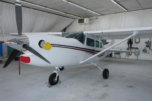 Aircraft for Sale in Tulsa, Oklahoma, United States: 1976 Cessna U206G