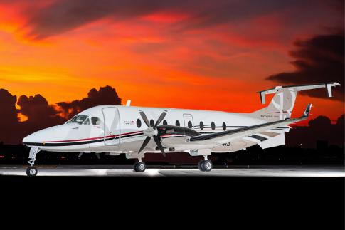Aircraft for Sale in United States: 1992 Beech 1900D Airliner