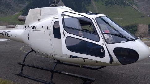 Aircraft for Sale in UK: 2009 Eurocopter AS 350B3 - 2