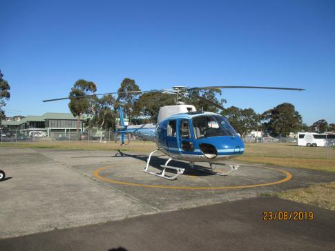 Aircraft for Sale in Bankstown, NSW, Australia (YSBK): 1982 Eurocopter AS 350B Ecureuil