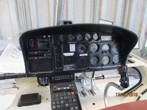 Off Market Aircraft in NSW: 1982 Eurocopter AS 350B - 2