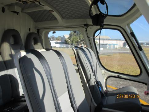 Off Market Aircraft in NSW: 1982 Eurocopter AS 350B - 3