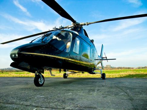 Aircraft for Sale in United Kingdom: 1984 Agusta A109A II