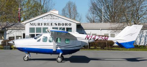 Aircraft for Sale in Tennessee: 1974 Cessna P337G - 2