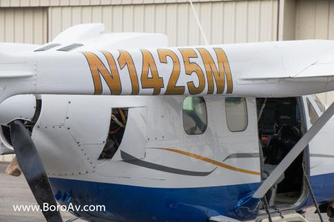 Aircraft for Sale in Tennessee: 1974 Cessna P337G - 3