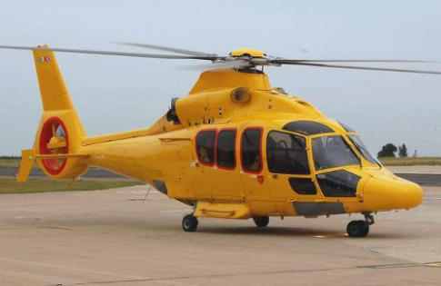 Aircraft for Sale in Belgium: 2004 Eurocopter EC 155B1