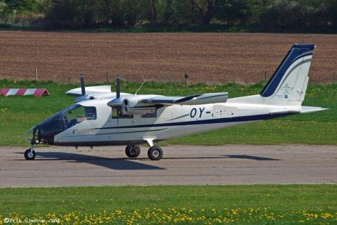 Aircraft for Sale in Denmark: 2014 Vulcanair Observer 2