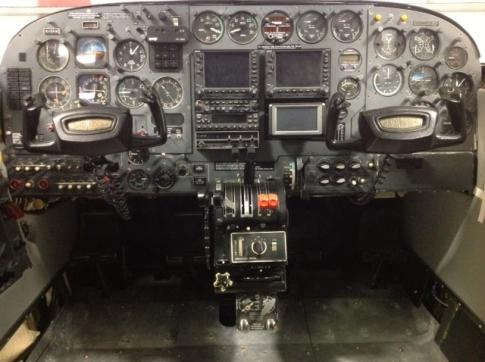 Aircraft for Sale in Nevada: 1974 Cessna 340A - 3