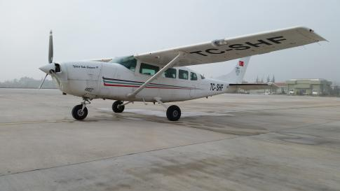 Aircraft for Sale in Turkey: 1982 Cessna 207A