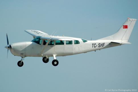 Aircraft for Sale in Turkey: 1982 Cessna 207A - 2