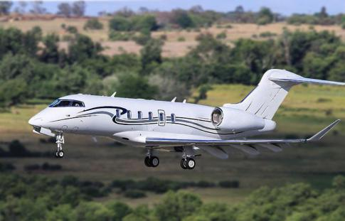 Aircraft for Sale in South Africa: 2015 Bombardier Challenger 350 - 1