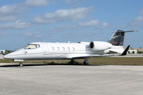 Aircraft for Sale in Malaysia: 2000 Learjet 60