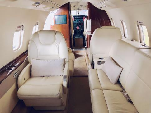 Aircraft for Sale in Malaysia: 2000 Learjet 60 - 2
