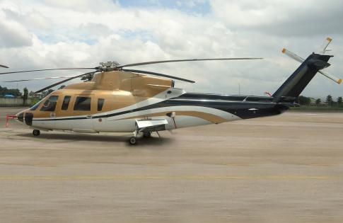 Aircraft for Sale in Nigeria: 1998 Sikorsky S-76C+