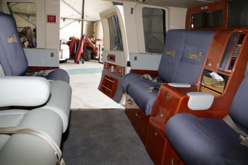Aircraft for Sale in Nigeria: 1998 Sikorsky S-76C+ - 3