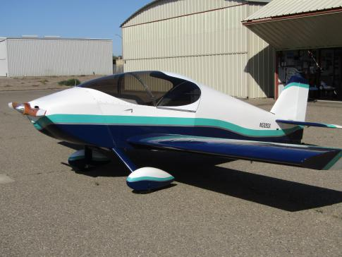 Aircraft for Sale in Lompoc, California, United States (KLPC): 2012 Sonex