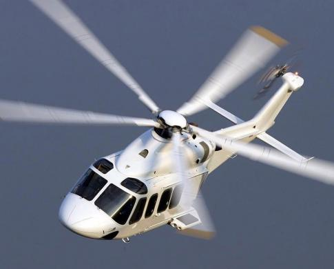 Off Market Aircraft in Canada: 2013 Agusta AW139 - 1