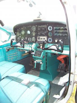 Aircraft for Sale in UK: 1967 Cessna 337A - 3