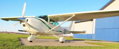 Aircraft for Sale in ANDERSON, South Carolina, United States: 1981 Cessna 182R Skylane