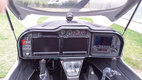 Aircraft for Sale in Hungary: 2011 TL-Ultralight Sting RG - 2