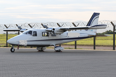 Aircraft for Sale in Denmark: 2017 Vulcanair P68C - 3
