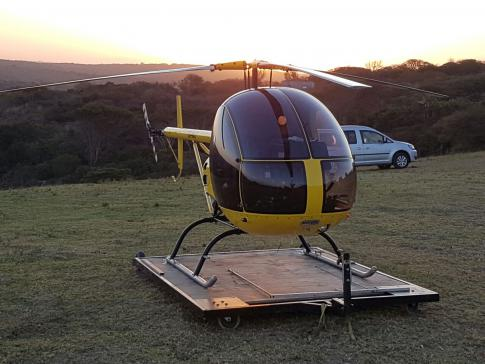 Aircraft for Sale in EAST LONDON, Eastern Cape, South Africa: 2007 Aerocopter AK1-3