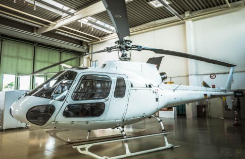 Aircraft for Sale in Germany: 1986 Eurocopter AS 350B2 Ecureuil