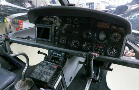 Aircraft for Sale in Germany: 1986 Eurocopter AS 350B2 - 2