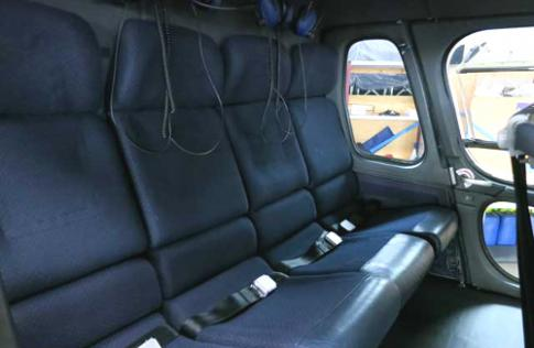 Aircraft for Sale in Germany: 1986 Eurocopter AS 350B2 - 3