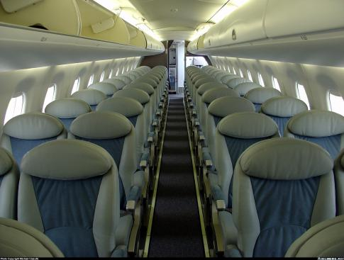 Aircraft for Sale in Italy: 2012 Embraer ERJ-170 - 2