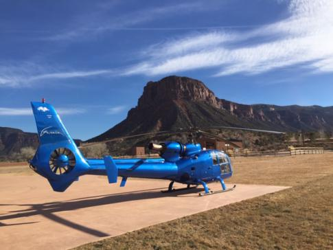 Aircraft for Sale in Boulder city, Nevada, United States (KBVU): 1977 Eurocopter SA 342J Gazelle