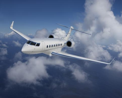 Aircraft for Sale in Spain: 2015 Gulfstream G650 - 1