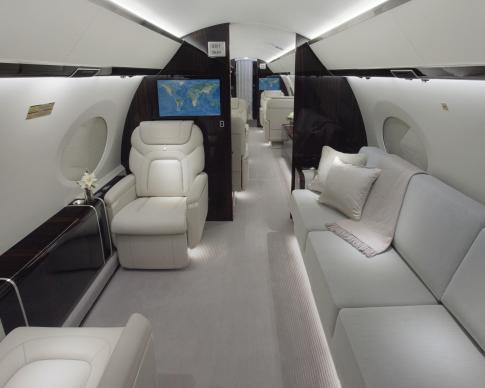Aircraft for Sale in Spain: 2015 Gulfstream G650 - 2