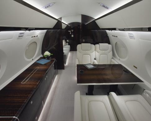 Aircraft for Sale in Spain: 2015 Gulfstream G650 - 3