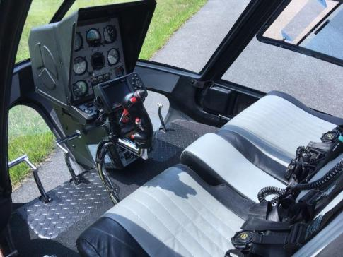 Off Market Aircraft in New Jersey: 2004 Enstrom F-280FX - 3