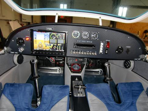 Off Market Aircraft in Florida: 2012 Corvus Aircraft Phantom - 3