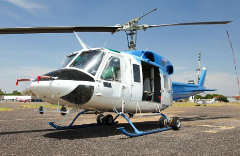 Aircraft for Sale in Bolivia: 1973 Bell 212