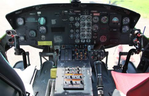Aircraft for Sale in Bolivia: 1973 Bell 212 - 2