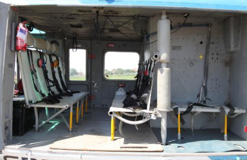 Aircraft for Sale in Bolivia: 1973 Bell 212 - 3